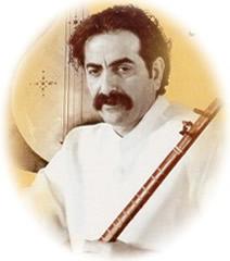 Sufi Singer Shahram Nazeri